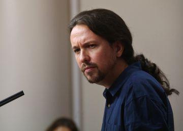 Iglesias cree que hay alternativa aunque se dé el 'sí' de Rivera a Rajoy