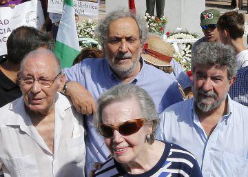La memoria histórica marca el 80º aniversario del asesinato de Blas Infante