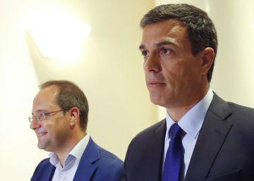 El PSOE no prevé convocar un comité federal para reconsiderar su voto