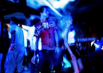 Detenidos cinco franceses acusados de agresión sexual en una discoteca de Palma
