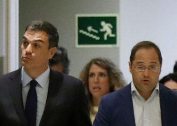 Los socialistas no debatirán su abstención tras el último paso de Rivera