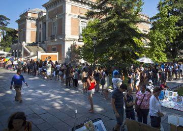 Las ventajas de hacer turismo en Madrid en agosto