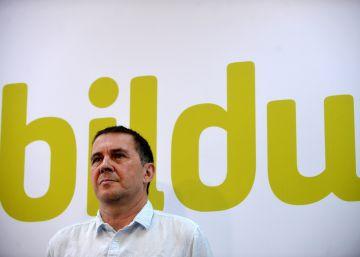 El fiscal de la Audiencia y el vasco dicrepan sobre el papel político de Otegi