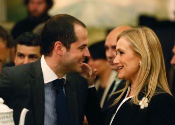 El PP y Ciudadanos ensayan en Madrid la fórmula que Rivera plantea para Rajoy