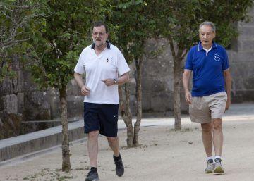 """Rajoy: """"Espero que todos seamos constructivos y esto se resuelva pronto"""""""