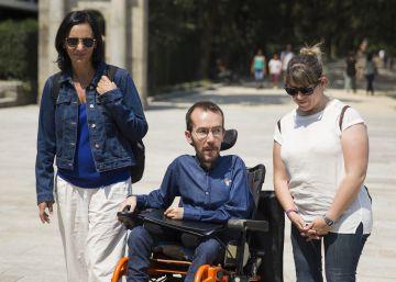 El pacto con En Marea profundiza la debilidad territorial de Podemos