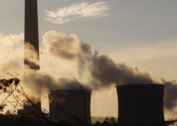 España dispara las emisiones de CO2 tras el parón de la crisis