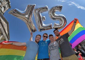 Gibraltar lleva al Parlamento la aprobación del matrimonio gay