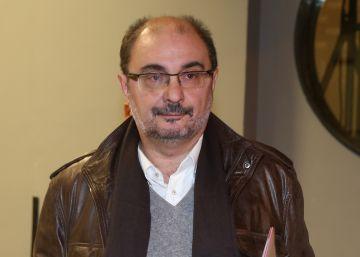 Los líderes regionales del PSOE no apoyan la propuesta de Iceta