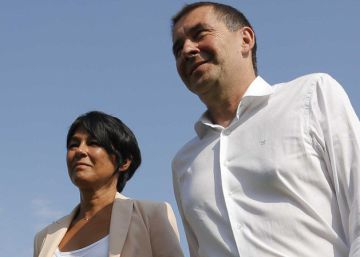 EH Bildu formaliza la candidatura de Otegi como aspirante a lehendakari