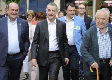 """Urkullu asegura que Rajoy le sume en una """"perplejidad permanente"""""""