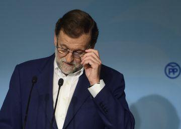 Los cuatro encuentros entre Mariano Rajoy y Albert Rivera tras el 26-J