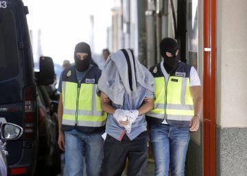 Las investigaciones antiterroristas aumentan un 62%