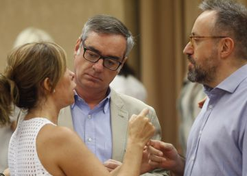 Rivera planteará nuevas reformas en la negociación