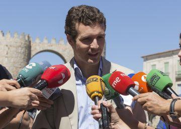 El PP vuelve a ofrecer al PSOE el apoyo en comunidades y Ayuntamientos a cambio de la abstención