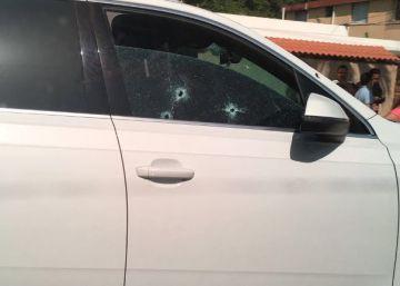 Un empresario español, herido de dos balazos en República Dominicana