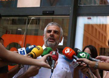 """Ciudadanos pide a Sánchez que facilite investidura de Rajoy """"con la nariz tapada"""""""