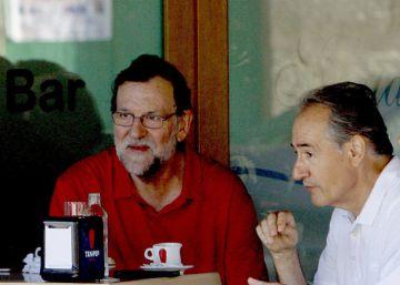 """Rajoy pide al PSOE que de """"una salida"""" si no respaldan su investidura"""