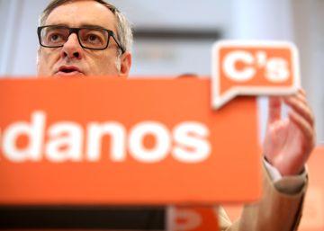 Ciudadanos pedirá al PP un complemento salarial