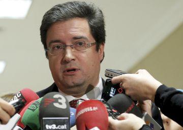 """Óscar López: """"El PSOE no está trabajando en un planteamiento alternativo"""""""