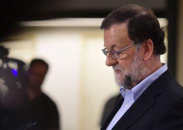 Rajoy no descarta intentar otra investidura tras los comicios vascos y gallegos