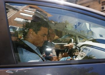 El PSOE basará su 'no' a Rajoy en las lagunas del pacto entre el PP y Ciudadanos
