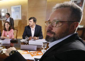 El PP y Ciudadanos limitan en su pacto las causas de dimisión por corrupción