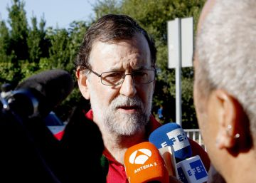 Rajoy sigue sin llamar a Sánchez y agranda la distancia que les separa