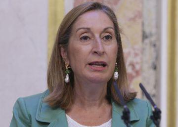 La presidenta del Congreso urge a cerrar un acuerdo sobre el reparto de escaños