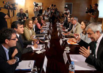 El PP rechaza que Ciudadanos le imponga las primarias