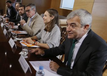 PP accepts Ciudadanos' demand for further-reaching graft measures