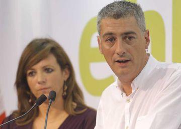 """Bildu recurre el """"atropello político"""" del Estado para frenar la candidatura de Otegi"""