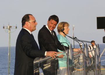 Rajoy irá a la cumbre de mandatarios del sur de Europa en Atenas