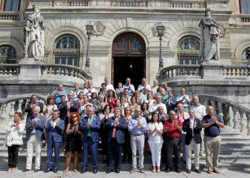 Ciudadanos expulsará a su edil en Jerez si se confirma que agredió a su pareja