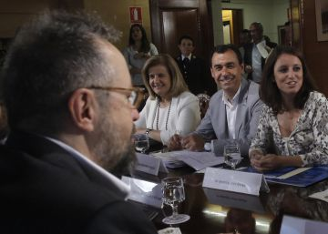 Ciudadanos da 48 horas al PP para cerrar la negociación de la investidura de Rajoy