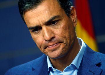 El PSOE reprocha las concesiones de Ciudadanos