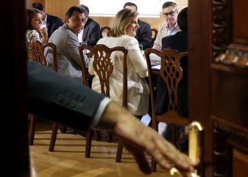 El PP y Ciudadanos apuran las negociaciones tras el ultimátum de Rivera