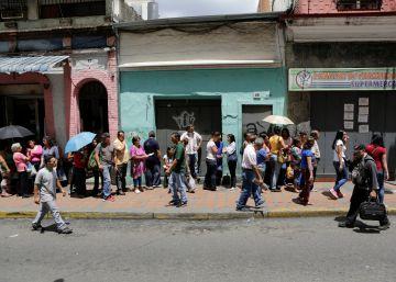 Herido en un asalto un militar de la Embajada española en Caracas
