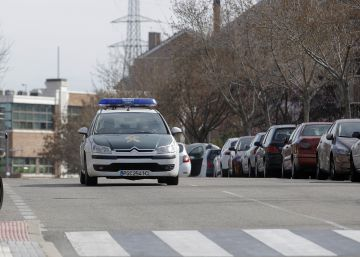 Fallece un hombre al ser arrollado en un 'pique' entre 2 coches en Gandía