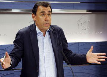 El vicesecretario de Organización del PP, Fernando Martínez-Maillo.