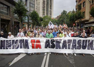 Los críticos con Sortu acusan a la izquierda 'abertzale' de rendirse