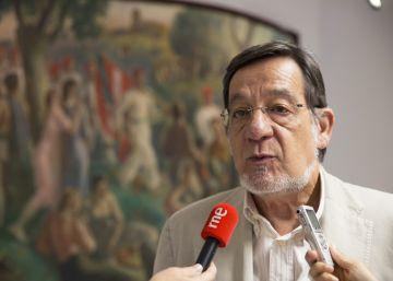 La Junta excluye al vocal recusado por Otegi