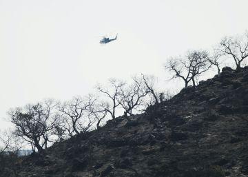 Evacuados 80 vecinos en Sevilla por un fuego intencionado
