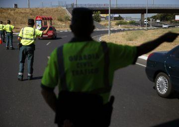 Cuatro miembros de una familia mueren en un accidente de tráfico