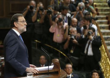 Directo | Rajoy ofrece pactos nacionales sobre financiación, educación y pensiones