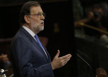 """Rajoy se presenta como """"el único Gobierno estable y eficaz"""""""