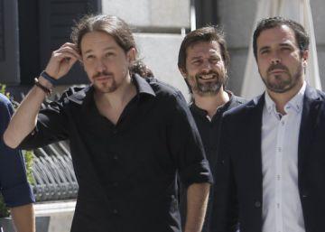 Podemos rechaza que Rajoy plantee su elección como única opción sin alternativas