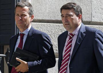 """El PNV: """"Si tenía pocos frentes abiertos, Rajoy ha abierto otro"""""""