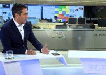 EL PAÍS emite un programa especial sobre el debate de investidura