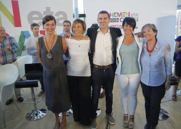 Otegi: candidato oficial o víctima en campaña